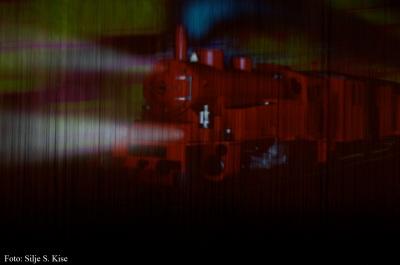 """""""Askepott"""" Scenografi: Silje Kise, Foto: Silje Kise"""