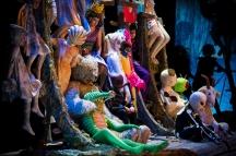 Fellesproduksjon av Barnekoret og Ballettskolen ved Den Norske Opera & Ballett